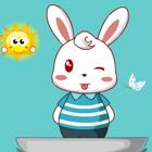 兔小贝找茬2