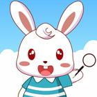 兔小贝找茬